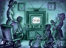 Гугл ТВ