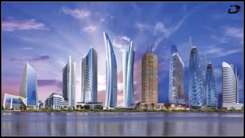 Damac Properties — 15 000 долларов за активное действие и 12 процентов годовых