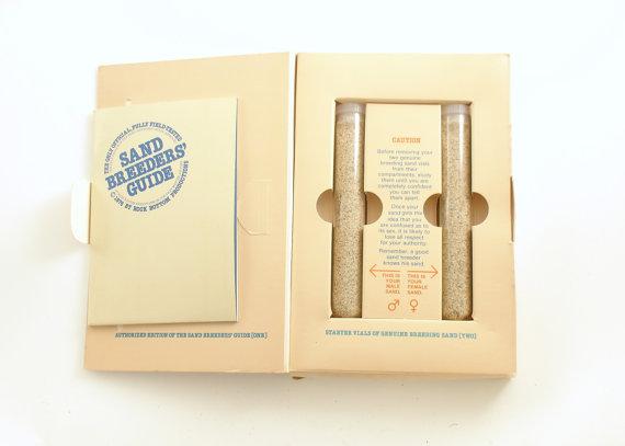 Sand Breeding Kit