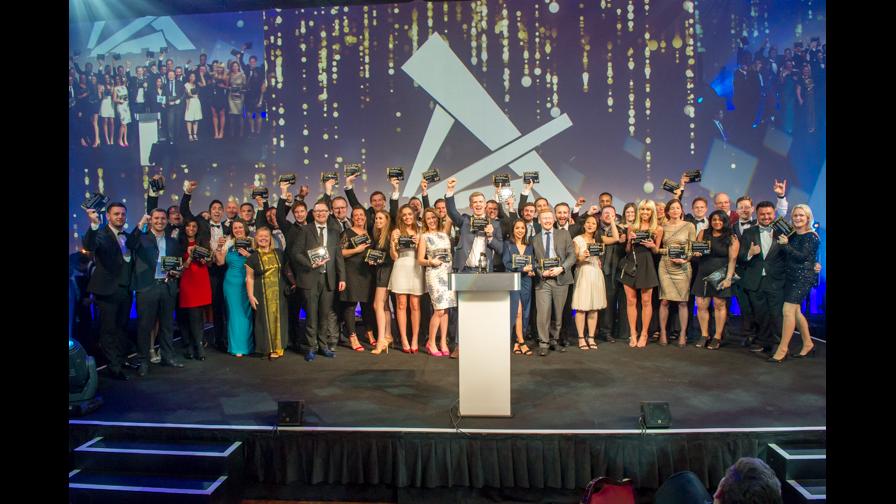 Объявлены победители 10-й церемонии Performance Marketing Awards