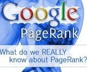 Как заработать на Google PageRank