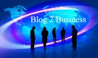 5 шагов в создании эффективного бизнес-блога