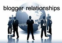 бизнес-отношения с блоггерами