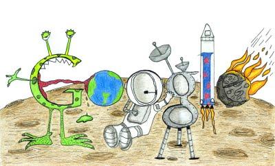 Победитель Doodle 4 Google 2011