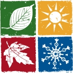 Четыре сезона года
