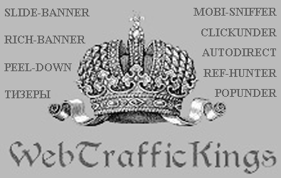 WebTrafficKings набирает официальных представителей