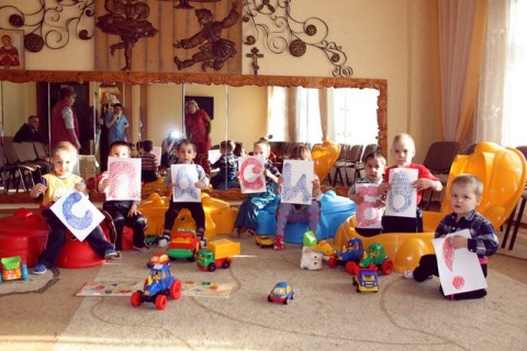 Подарки детишкам к Новому Году от вебмастеров с форума Gofuckbiz