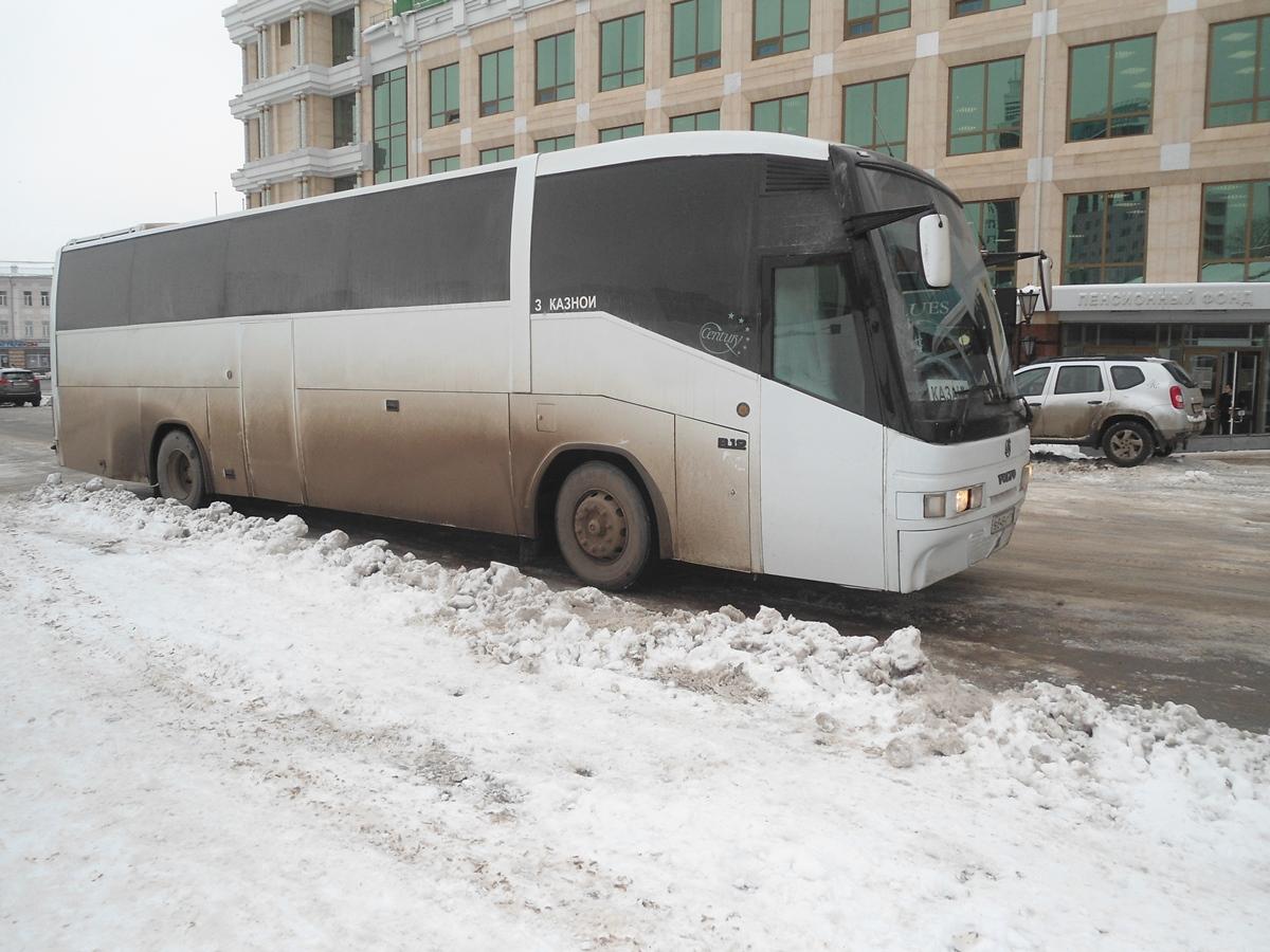 SEO-аспирант на отдыхе в Казани