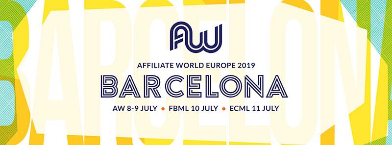 Конференция в Барселоне