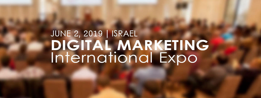 Конференция в Израиле 2019