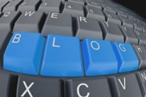 Начинаем блог