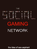 Социальная сеть с элементами онлайн игры
