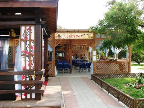 Анапа - Маячок