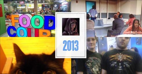 Подвожу итоги 2013 года: события, доходы