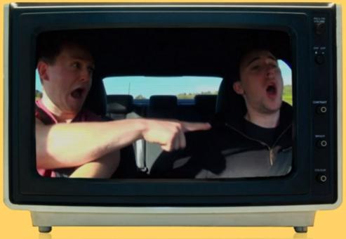 Car Throttle: как заработать 1 миллион фунтов стерлингов на автомобильном блоге