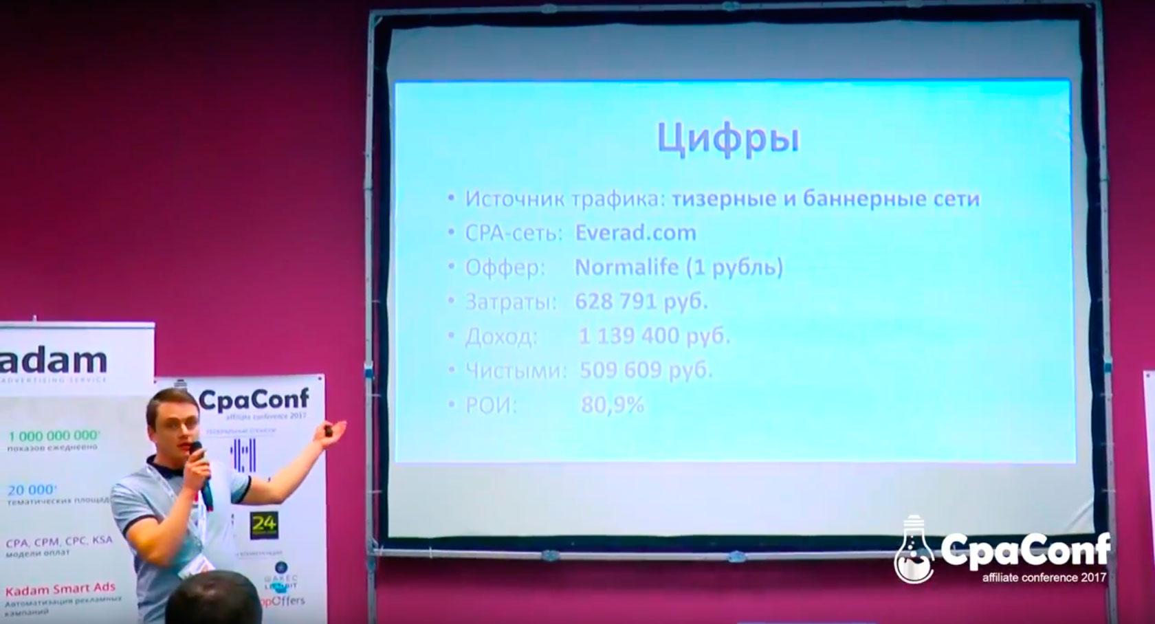 Вся правда об 1-рублёвых офферах