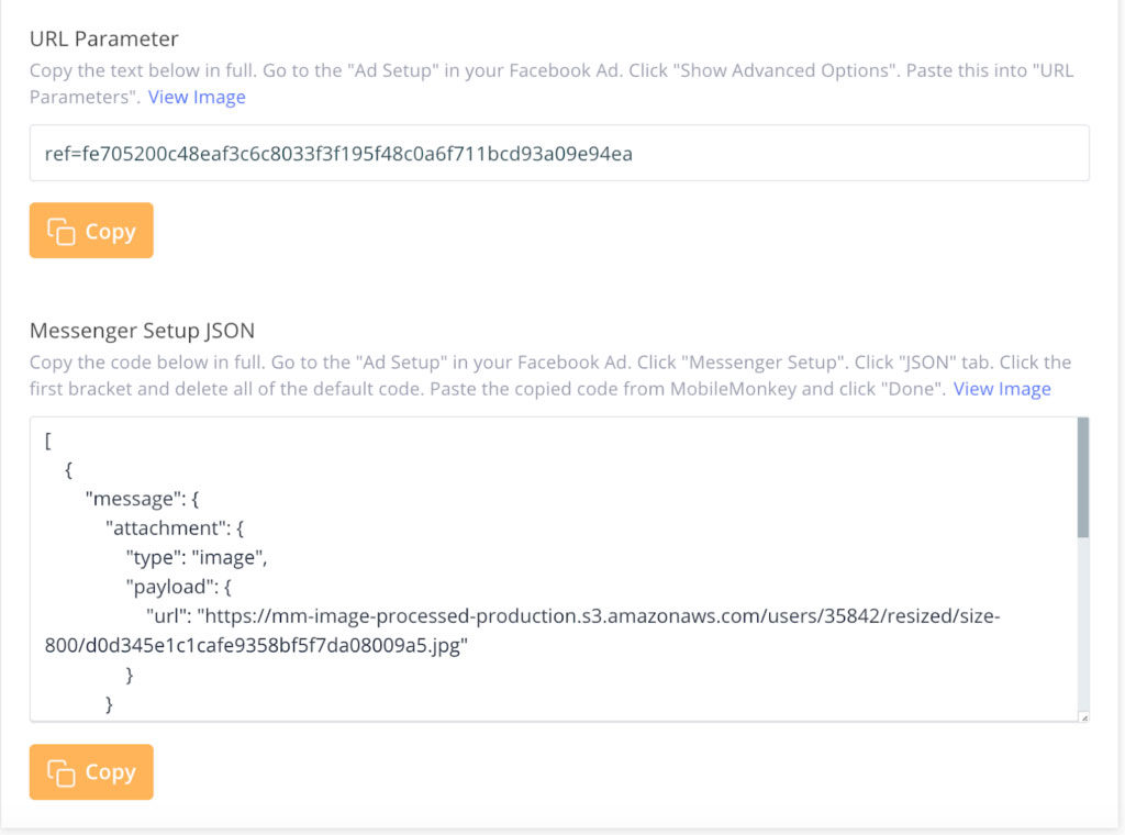 JSON-код