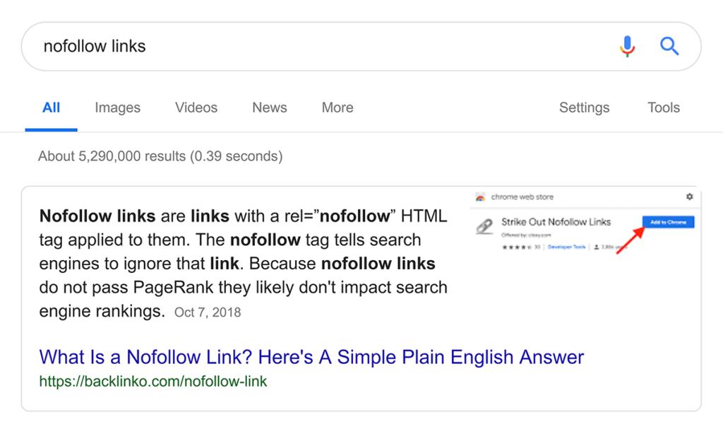 Как попасть в топ Google
