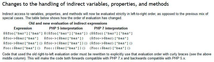 Как обновить PHP