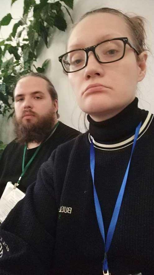 Санька и сео-аспирант