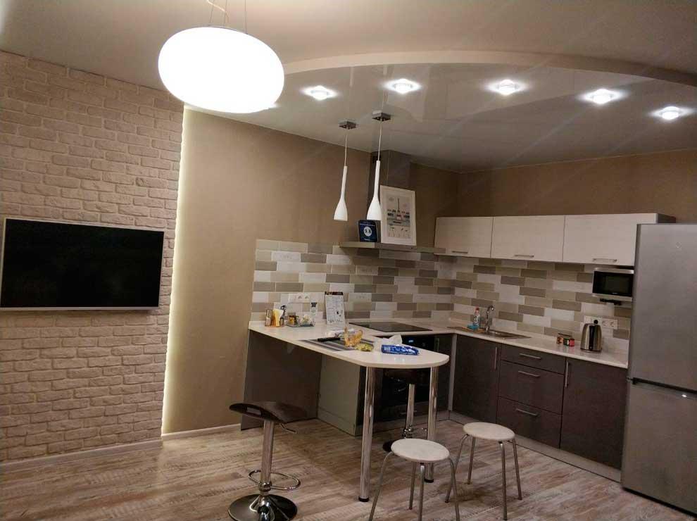 Апартаменты для комфорта в Ижевске