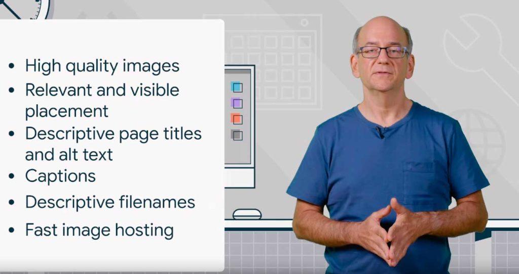 Поисковая оптимизация картинок
