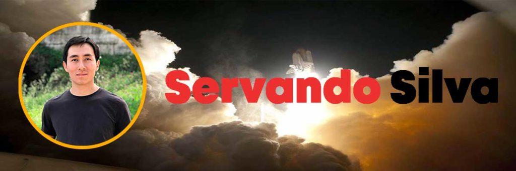 Сервандо Силва и COVID-19