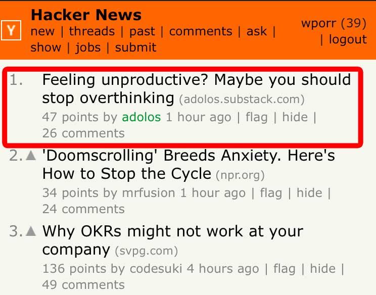 Тестирование GPT-3 и обман читателей Hacker News