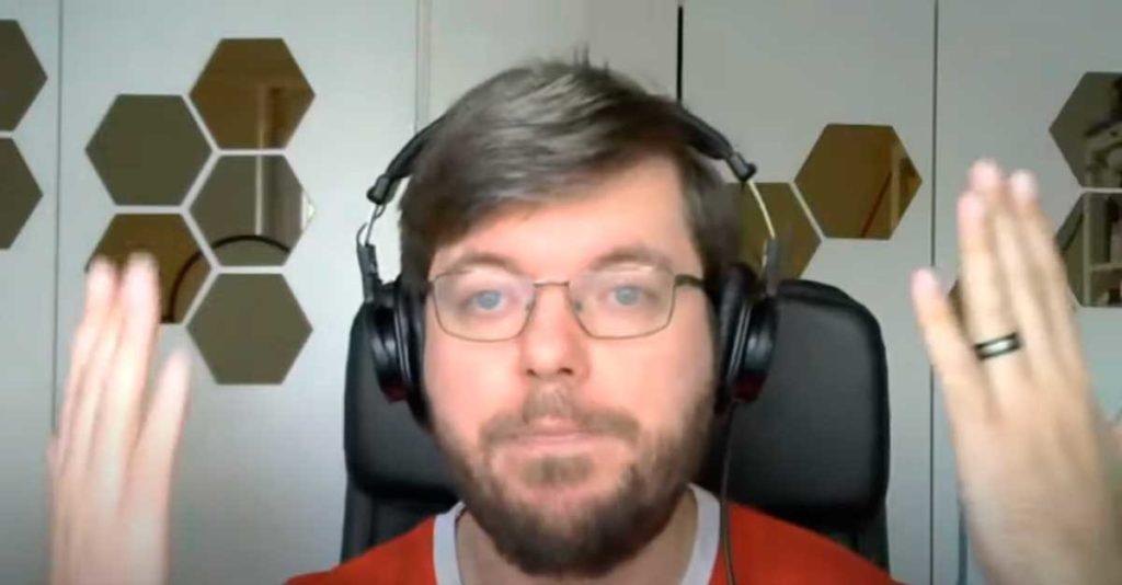 Мартин Сплитт – специалист Google