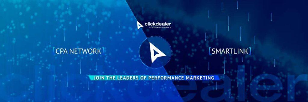 ClickDealer 2021