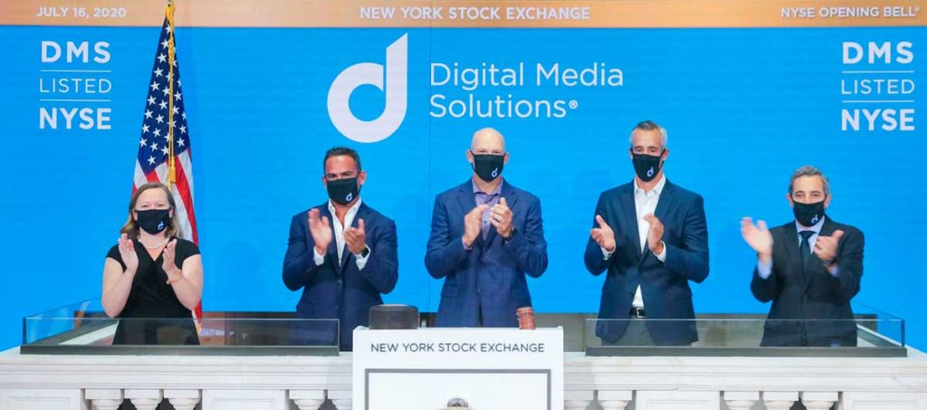 DMS Performance Ad Market 2021