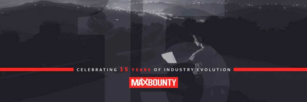 MaxBounty 2021