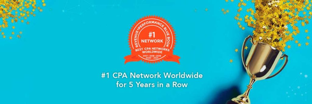 Perform[cb] 2021 - лучшая CPA партнёрка