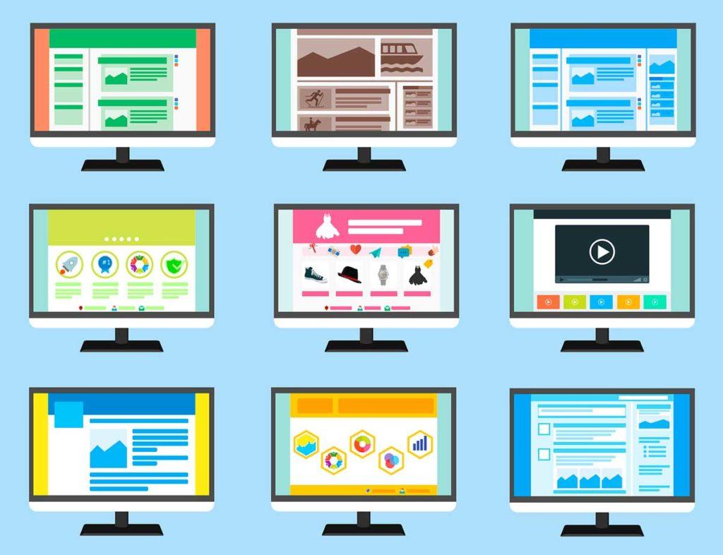 Веб-дизайн и психология