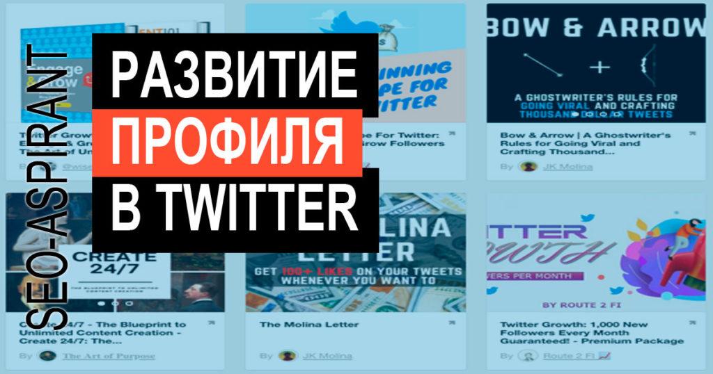 Продвижение и раскрутка Твиттер аккаунта: 8 уроков из 7 платных курсов