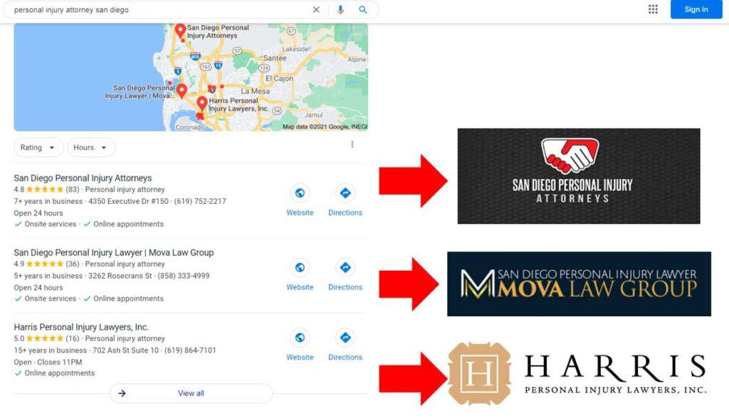 Влияние злоупотребления ключевыми словами на Google Мой бизнес