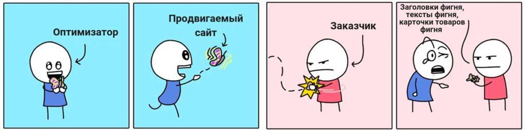 SEO эго (soft skills)